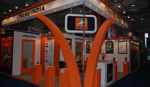 Exhibition Stall Hire : Hire exhibition stall designer for attractive